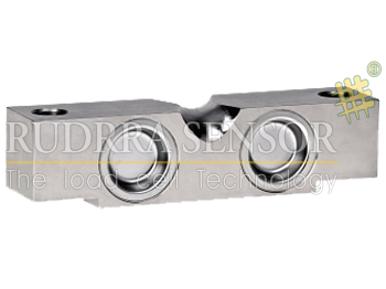Dual Shear Beam Load Cell