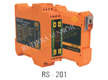 Load Cell Controller Weighing Controller Manufacturer